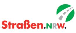 Straßen NRW Logo